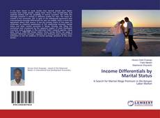 Income Differentials by Marital Status的封面