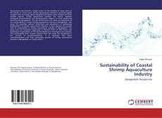 Sustainability of Coastal Shrimp Aquaculture Industry的封面
