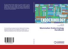 Capa do livro de Mammalian Endocrinology Handbook