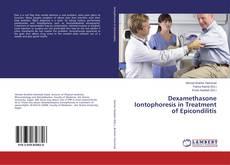 Bookcover of Dexamethasone Iontophoresis in Treatment of Epicondilitis