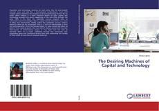 Capa do livro de The Desiring Machines of Capital and Technology