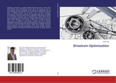 Bookcover of Drivetrain Optimization