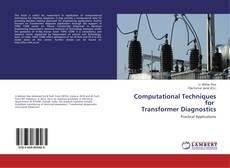 Couverture de Computational Techniques for Transformer Diagnostics