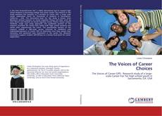 Capa do livro de The Voices of Career Choices