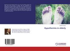 Copertina di Hypothermia in elderly