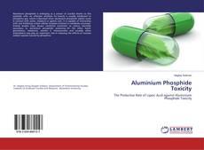 Bookcover of Aluminium Phosphide Toxicity