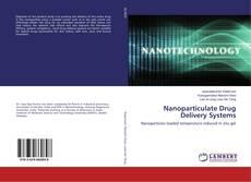 Capa do livro de Nanoparticulate Drug Delivery Systems