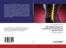 The Morphology of Lumbosacral spine and Spinal Canal的封面