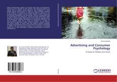Copertina di Advertising and Consumer Psychology