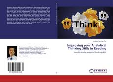 Copertina di Improving your Analytical Thinking Skills in Reading