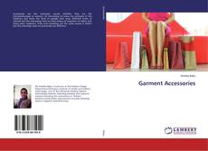 Bookcover of Garment Accessories