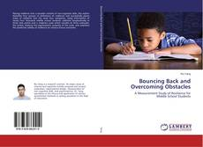 Buchcover von Bouncing Back and Overcoming Obstacles