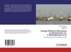 Borítókép a  Energy Efficient Alternative in Dehydration of 2-Methylpropan-2-ol - hoz