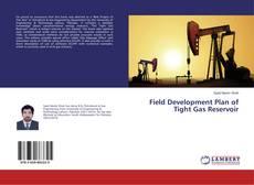 Обложка Field Development Plan of Tight Gas Reservoir
