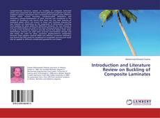 Borítókép a  Introduction and Literature Review on Buckling of Composite Laminates - hoz