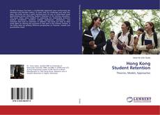 Bookcover of Hong Kong Student Retention