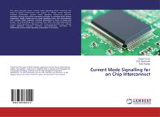 Couverture de Current Mode Signalling for on Chip Interconnect
