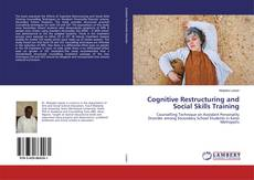 Portada del libro de Cognitive Restructuring and Social Skills Training
