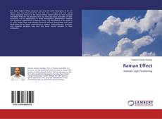 Copertina di Raman Effect