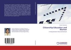 Bookcover of Citizenship Education and Women