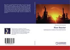Обложка Riser Reactor