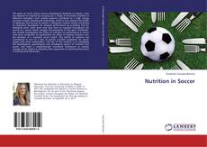Bookcover of Nutrition in Soccer