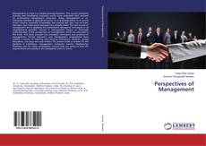 Couverture de Perspectives of Management
