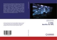 Capa do livro de E-CRM Benifits for HPC