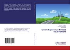 Bookcover of Green Highway and Street Development