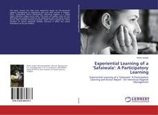 Обложка Experiential Learning of a 'Safaiwala': A Participatory Learning