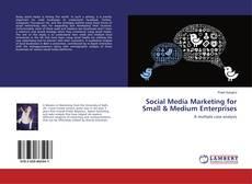 Обложка Social Media Marketing for Small & Medium Enterprises