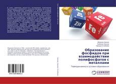 Bookcover of Образование фосфидов при взаимодействии полифосфатов с металлами