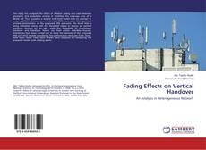 Capa do livro de Fading Effects on Vertical Handover