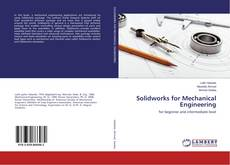 Bookcover of Solidworks for Mechanical Engineering