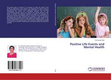 Buchcover von Positive Life Events and Mental Health