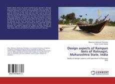 Borítókép a  Design aspects of Rampan Nets of Ratnagiri, Maharashtra State, India - hoz