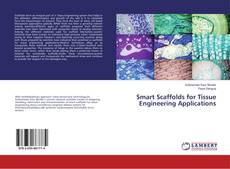 Capa do livro de Smart Scaffolds for Tissue Engineering Applications
