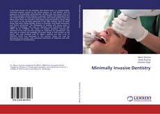 Обложка Minimally Invasive Dentistry