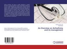 Borítókép a  An Overview on Arrhythmia and its management - hoz