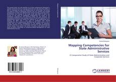 Portada del libro de Mapping Competencies for State Administrative Services