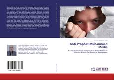 Bookcover of Anti-Prophet Muhammad Media