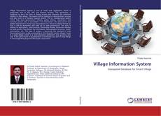 Couverture de Village Information System