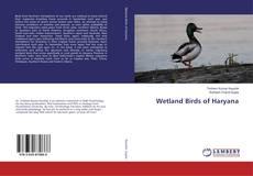 Buchcover von Wetland Birds of Haryana