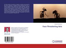 Bookcover of Face Threatening Acts