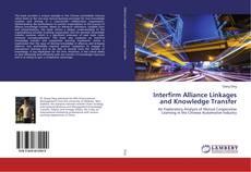 Borítókép a  Interfirm Alliance Linkages and Knowledge Transfer - hoz