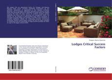 Borítókép a  Lodges Critical Success Factors - hoz