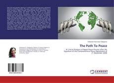 Copertina di The Path To Peace