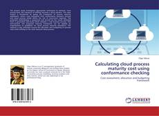 Bookcover of Calculating cloud process maturity cost using conformance checking