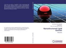 Nanostructured Lipid Vesicles的封面
