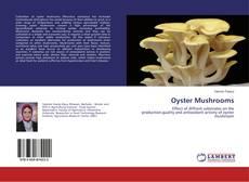 Capa do livro de Oyster Mushrooms